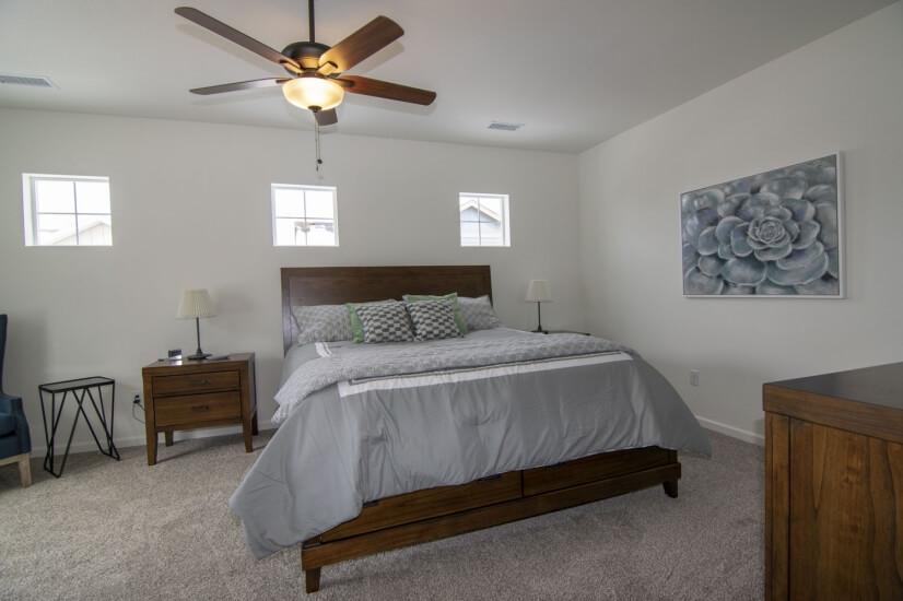 Master Bedroom - Image 3