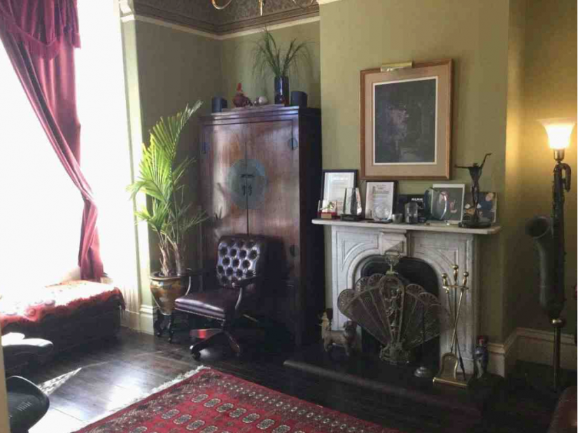 image 7 Furnished room to rent in Pacific Heights, San Francisco 2 bedroom Townhouse