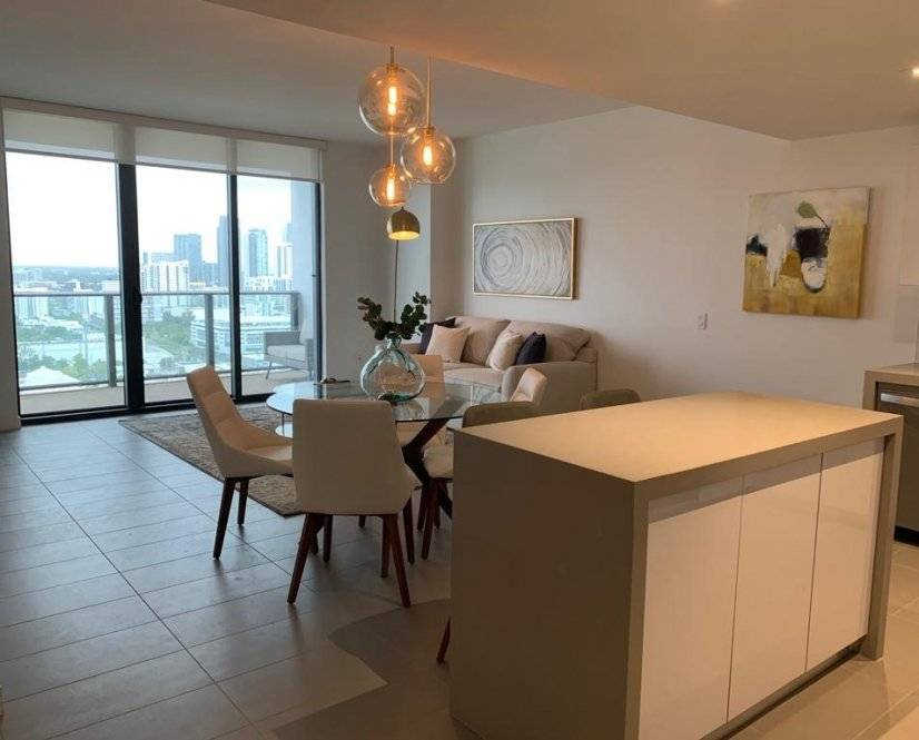 image 3 furnished 1 bedroom Townhouse for rent in Downtown, Miami Area