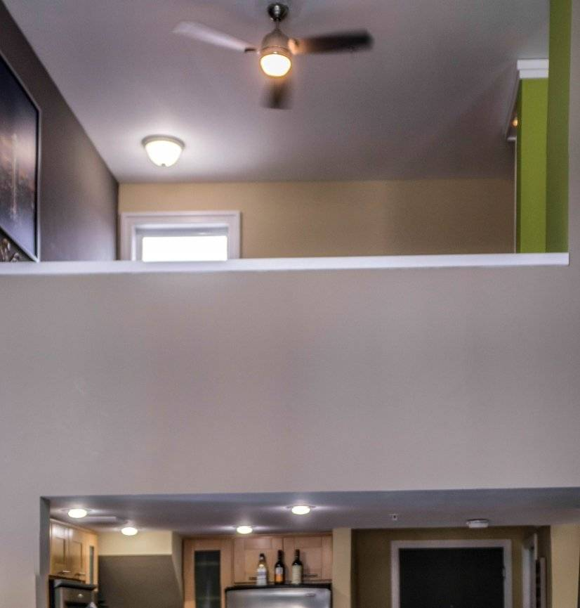 image 6 furnished 3 bedroom Townhouse for rent in Downtown, Seattle Area