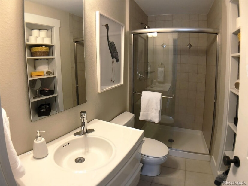 Guest and 3rd Bedroom Bath