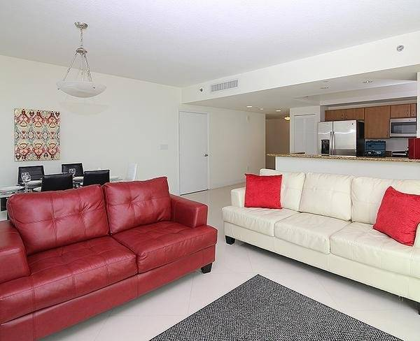 image 5 furnished 2 bedroom Apartment for rent in Coral Gables, Miami Area