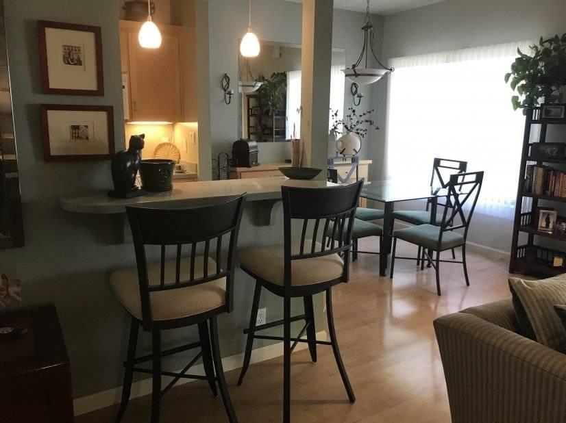image 3 furnished 2 bedroom Townhouse for rent in Santa Cruz, Monterey Bay