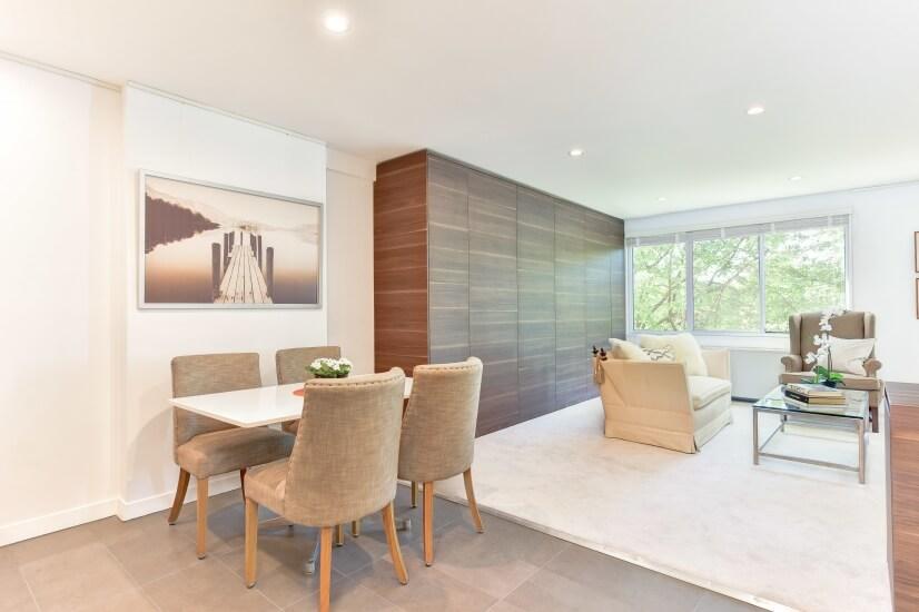 image 5 furnished Studio bedroom Townhouse for rent in Arlington, DC Metro