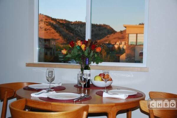 image 2 furnished 1 bedroom Townhouse for rent in Boulder, Boulder County