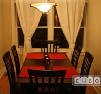 image 4 furnished 3 bedroom Apartment for rent in Logan Square, North Side