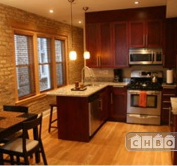 image 5 furnished 3 bedroom Apartment for rent in Logan Square, North Side