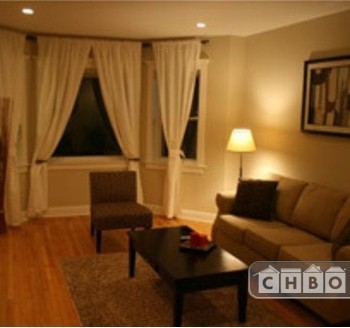 image 7 furnished 3 bedroom Apartment for rent in Logan Square, North Side