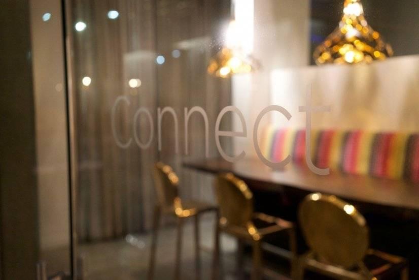 Juhl Connect Lounge