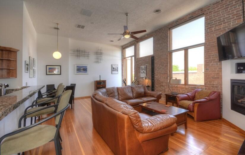 image 6 furnished 1 bedroom Loft for rent in Divine Redeemer, Colorado Springs