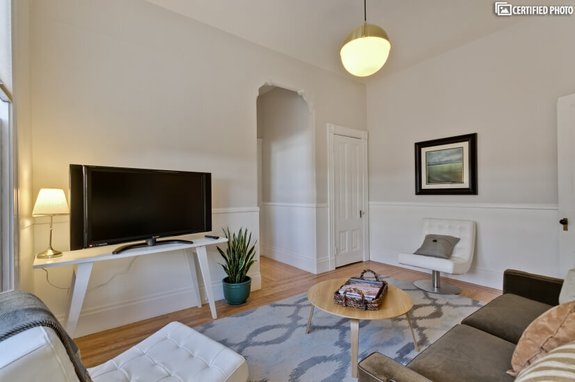 image 6 furnished 3 bedroom Apartment for rent in Mission District, San Francisco