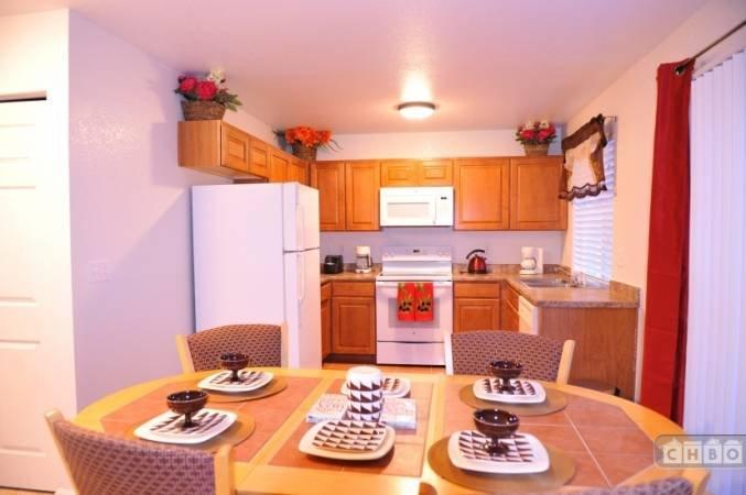 image 5 furnished 3 bedroom House for rent in Gateway, Denver Northeast