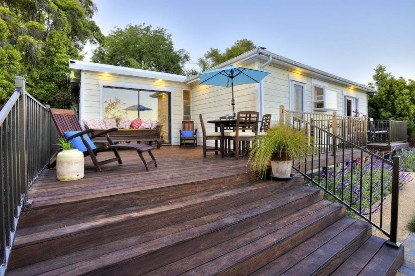 image 5 furnished 3 bedroom House for rent in Mill Valley, Marin County