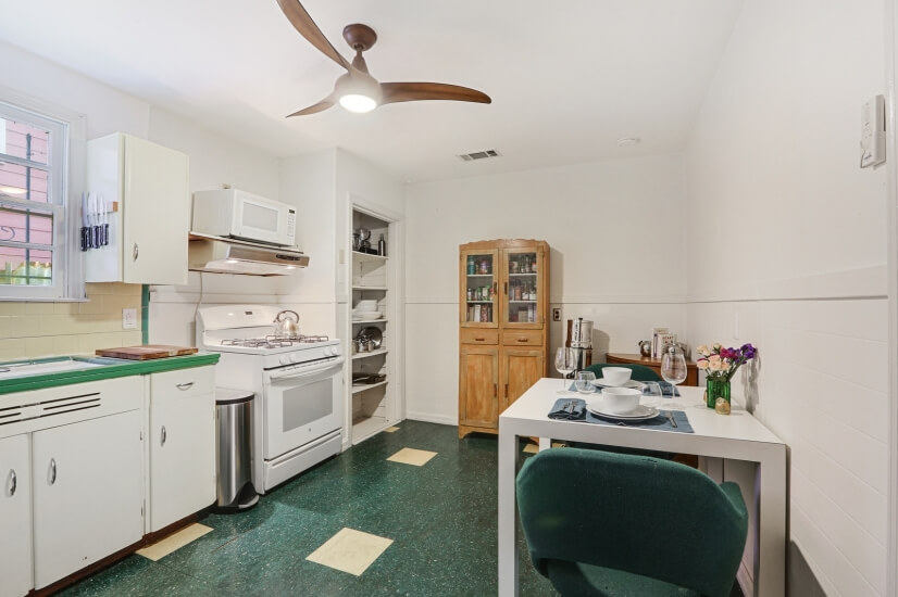 image 9 furnished 3 bedroom House for rent in Bywater, New Orleans Area