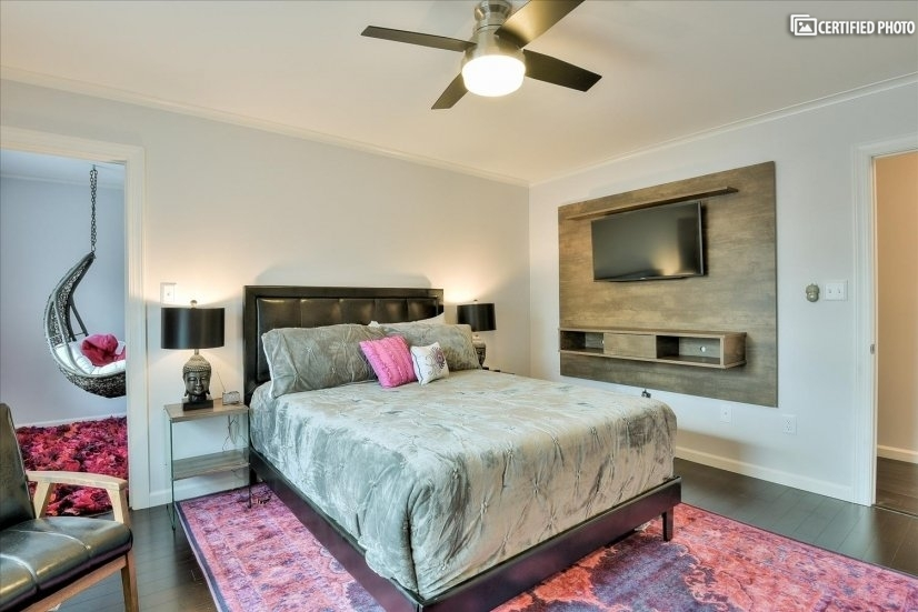 image 20 furnished 3 bedroom Apartment for rent in Plaza-Midwood, Charlotte