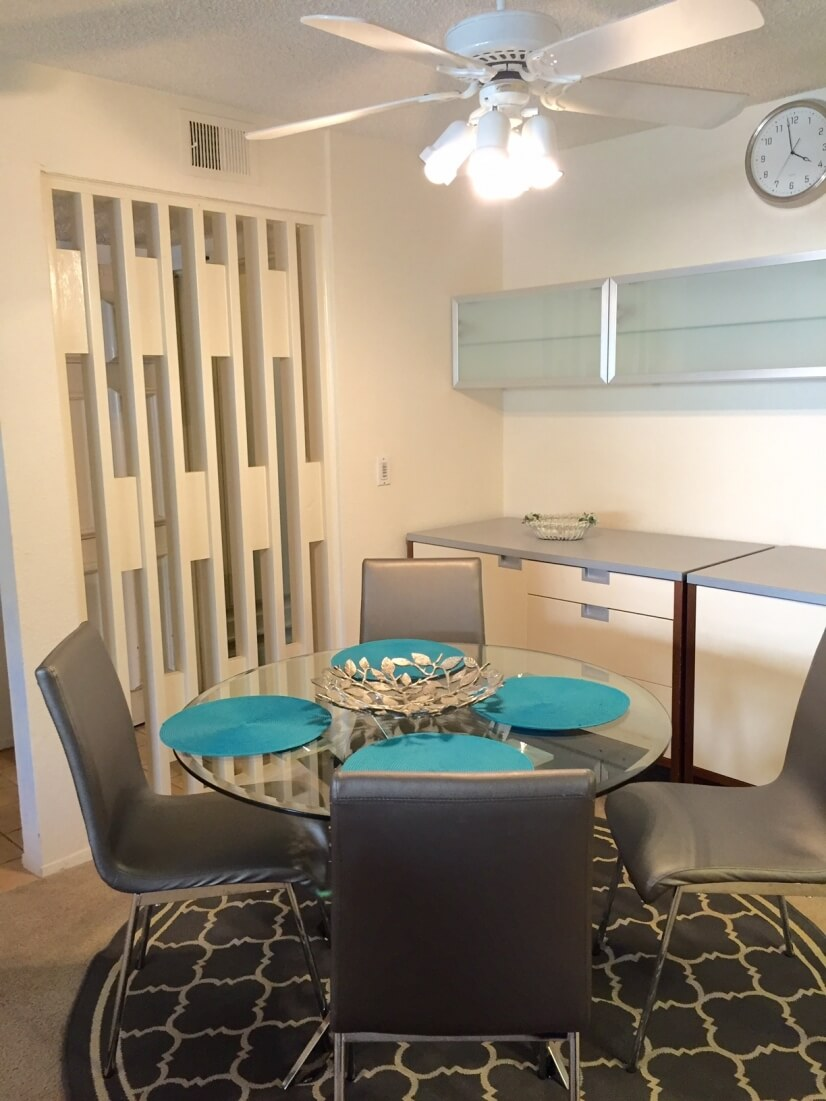 image 4 furnished 2 bedroom Townhouse for rent in El Cajon, Eastern San Diego