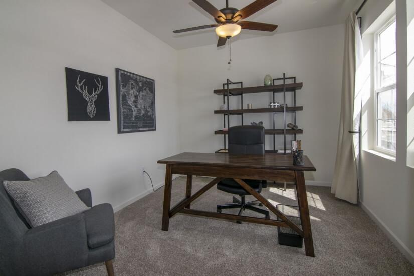 Flex Room - Office