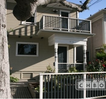Property Exterior - Street Vie