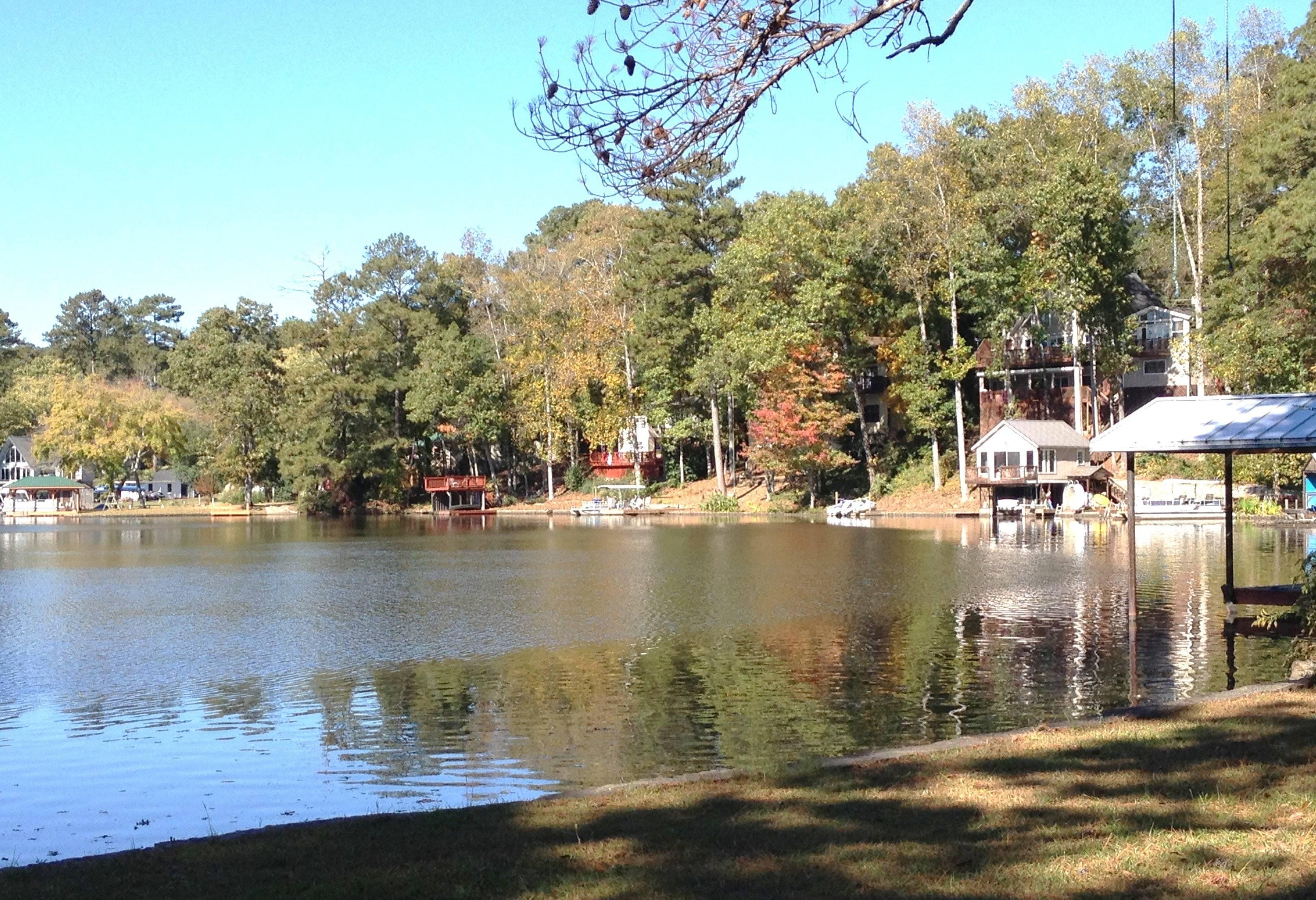 Lake View #2