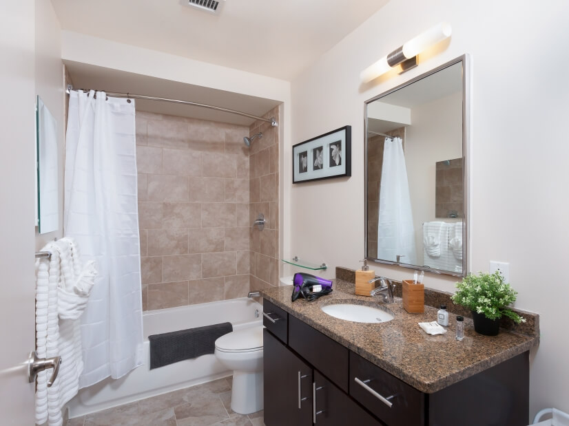 image 12 furnished 2 bedroom Apartment for rent in Rittenhouse Square, Center City