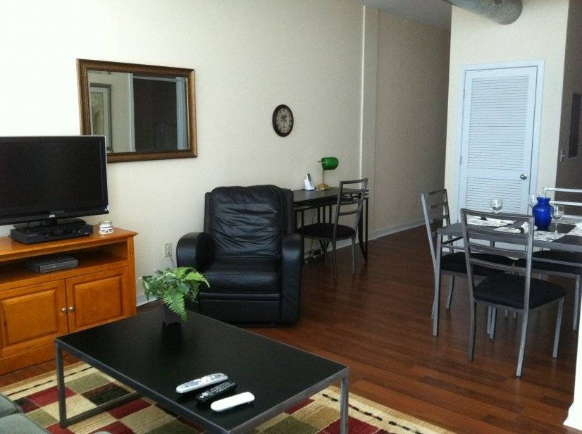 image 4 furnished 1 bedroom Townhouse for rent in Midtown, Fulton County