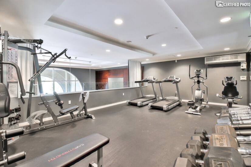 Next Door Fitness Center