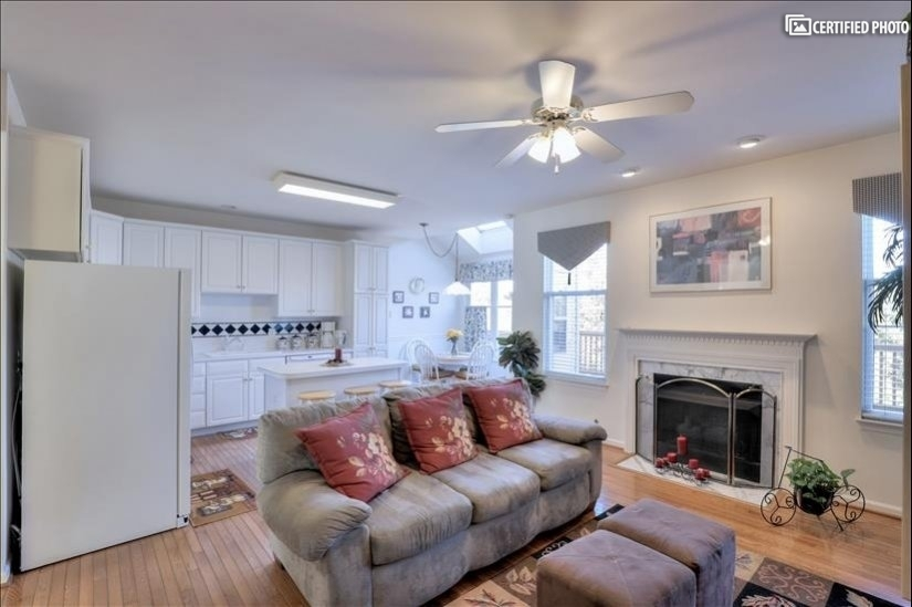 image 10 furnished 3 bedroom House for rent in Ashburn, DC Metro