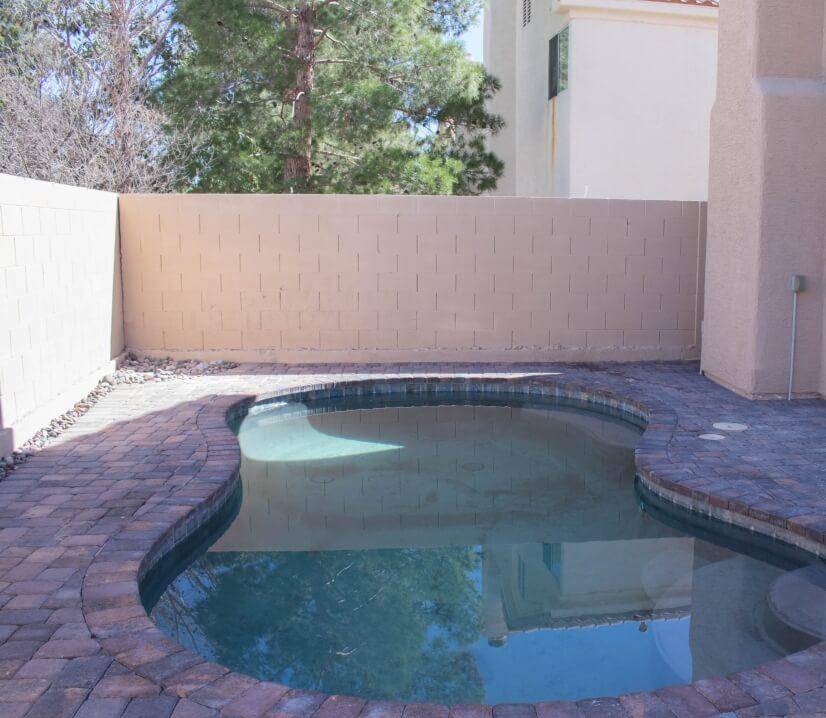 image 4 furnished 4 bedroom House for rent in Summerlin, Las Vegas Area