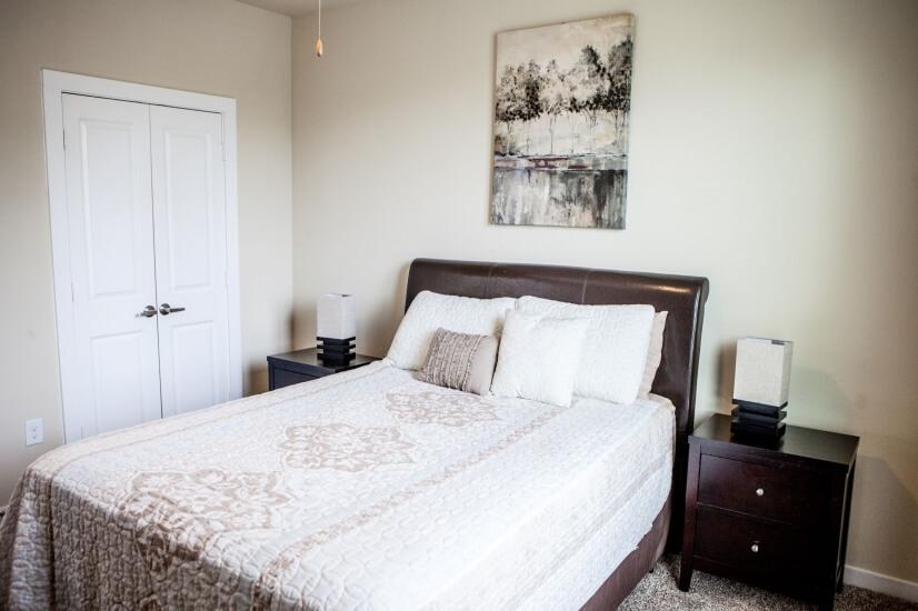 2nd bedroom -1