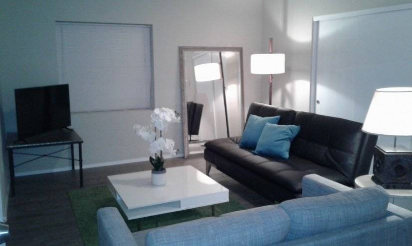 image 2 furnished 2 bedroom Apartment for rent in Paradise Valley, Phoenix Area