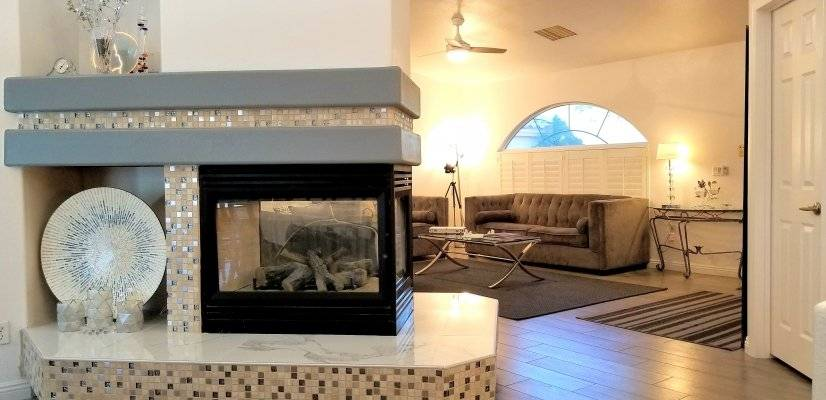 image 6 Furnished room to rent in Summerlin, Las Vegas Area 2 bedroom House