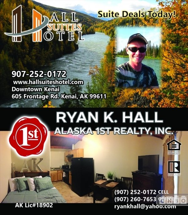 image 7 furnished Studio bedroom Apartment for rent in Kenai Peninsula, South Central Alaska