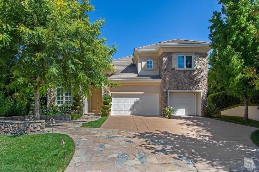 image 2 furnished 4 bedroom House for rent in Westlake Village, San Fernando Valley