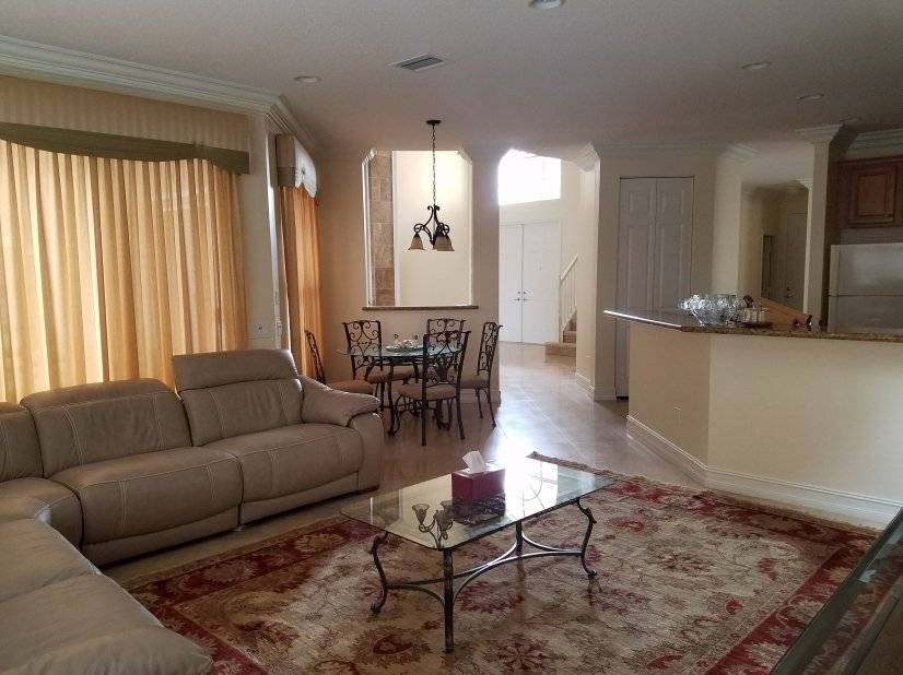 image 5 furnished 4 bedroom House for rent in Palm Beach, Ft Lauderdale Area