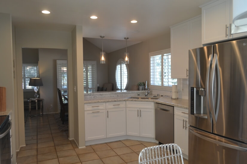 image 2 furnished 2 bedroom Townhouse for rent in Bonita, Southern San Diego