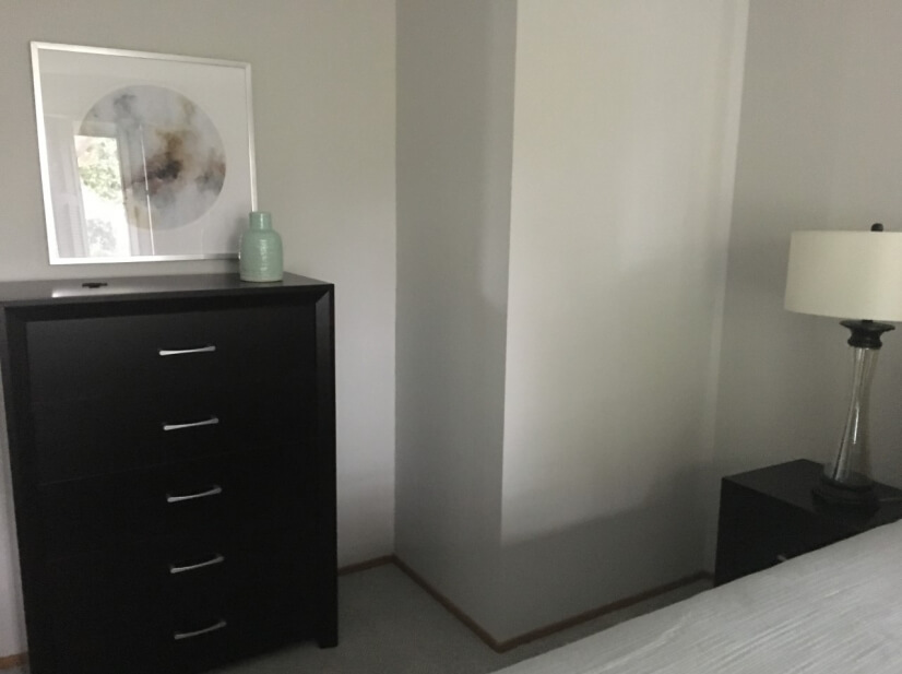 image 17 furnished 2 bedroom Townhouse for rent in Burlingame, San Mateo (Peninsula)