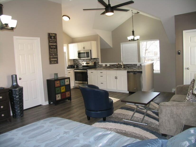 Coordinated furnishings