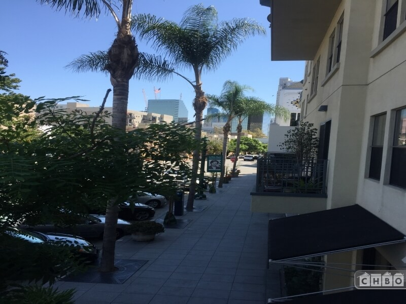 image 6 furnished 2 bedroom Townhouse for rent in Park West, Central San Diego