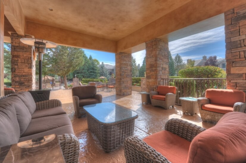 image 6 furnished 1 bedroom Townhouse for rent in RENO, Reno-Tahoe Territory