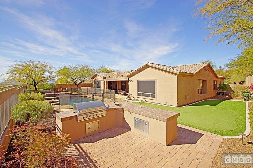image 9 furnished 5 bedroom House for rent in Phoenix Central, Phoenix Area