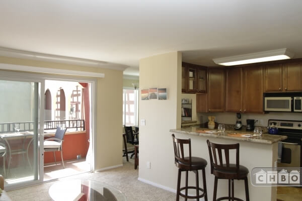 image 7 furnished 1 bedroom Townhouse for rent in Pacific Beach, Northern San Diego