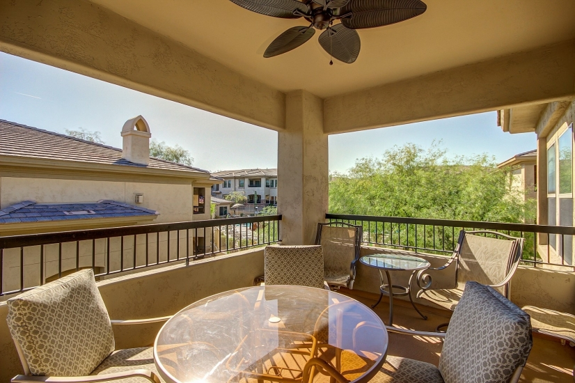 image 2 furnished 3 bedroom Townhouse for rent in Fountain Hills Area, Phoenix Area