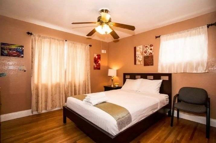 image 7 furnished 4 bedroom House for rent in Garden Grove, Orange County