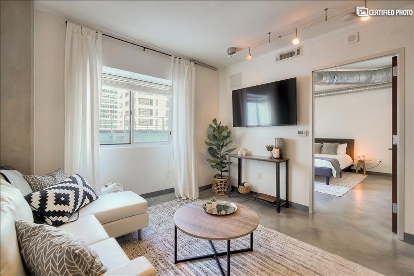 Furnished apartment Austin
