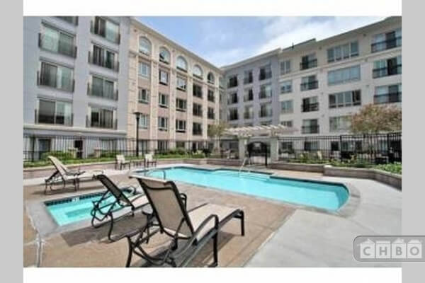 image 19 furnished 1 bedroom Townhouse for rent in Park West, Central San Diego