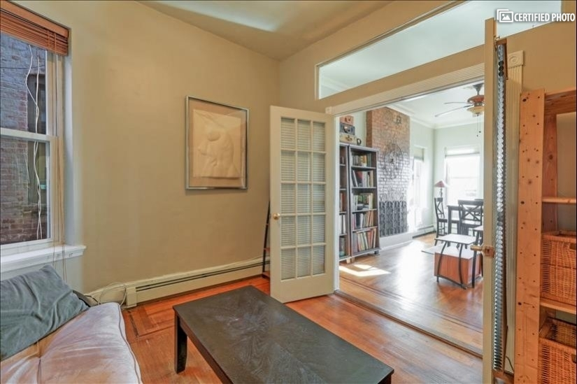 image 5 furnished 2 bedroom Townhouse for rent in Jersey City, Hudson County
