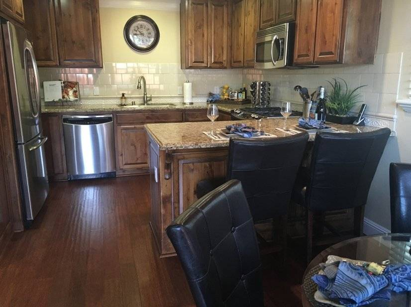 image 10 furnished 2 bedroom House for rent in Pleasanton, Alameda County