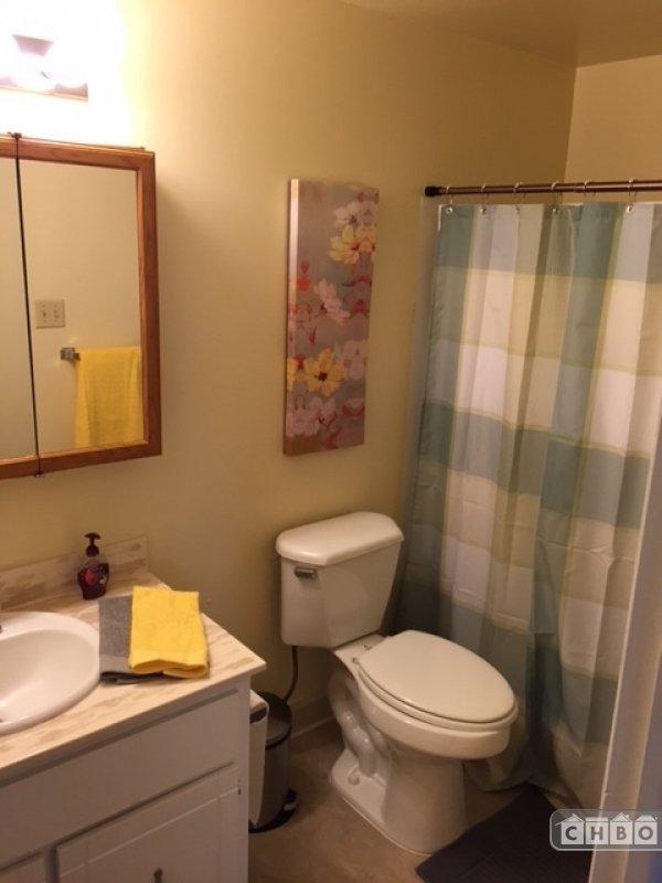 image 5 furnished 2 bedroom Townhouse for rent in University Hills, Denver South