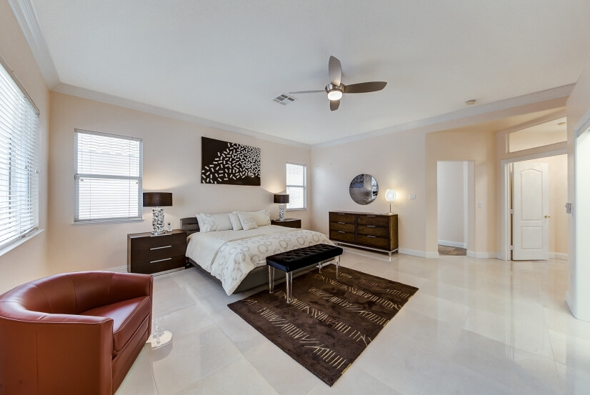 image 4 furnished 4 bedroom House for rent in Paradise, Las Vegas Area