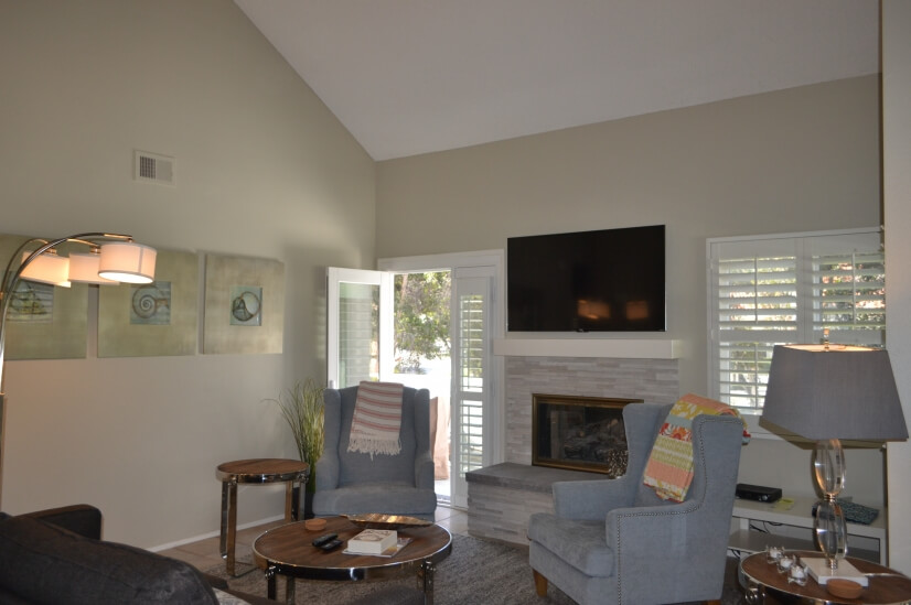image 5 furnished 2 bedroom Townhouse for rent in Bonita, Southern San Diego